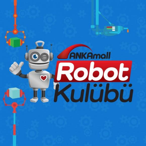ANKAMALL ROBOT CLUB
