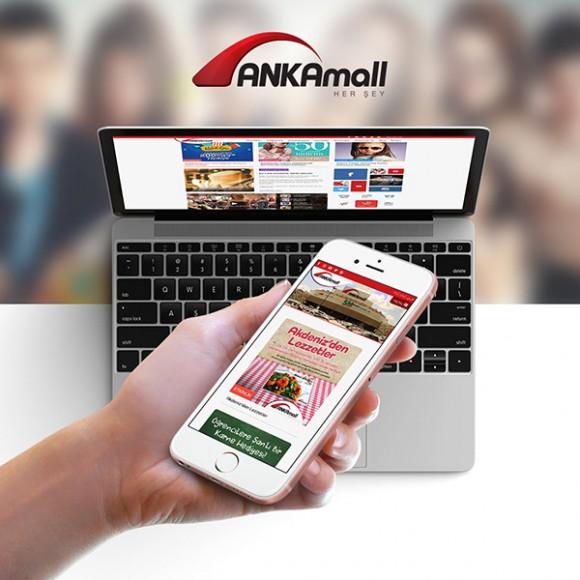 ANKAMALL WEB