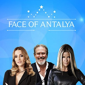 FACE OF ANTALYA
