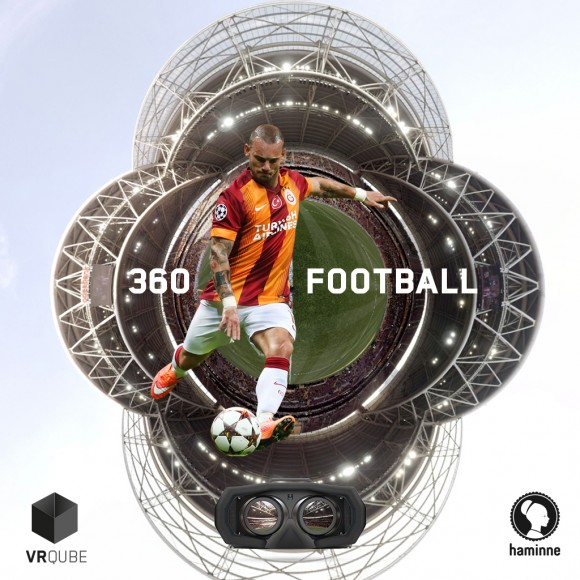 GALATASARAF 360°