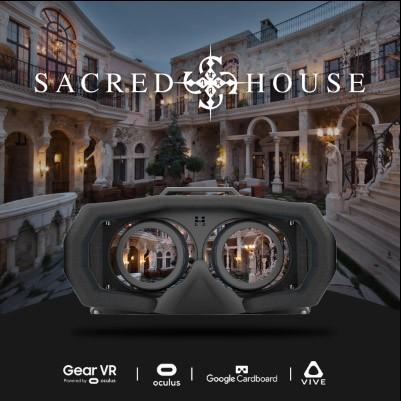 SACRED HOUSE VR