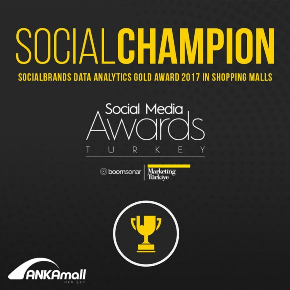 ANKAMALL SOCIAL CHAMPION