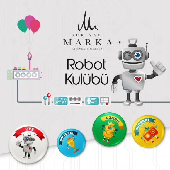 SUR YAPI MARKA ROBOT CLUB