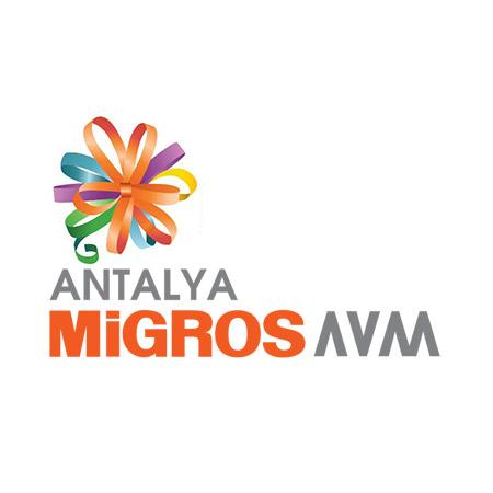 Antalya Migros