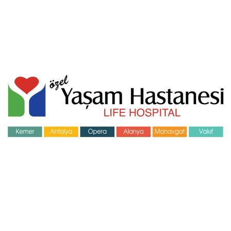 Yaşam Hastanesi